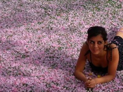 Clara Fuquen-Gomez's Photo